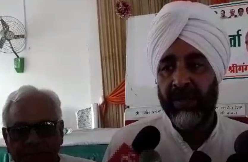 बोले पंजाब के वित्त मंत्री— पकड़ा गया मोदी का झूठ, अब कानून, जनता व भगवान की अदालत में देना होगा जवाब