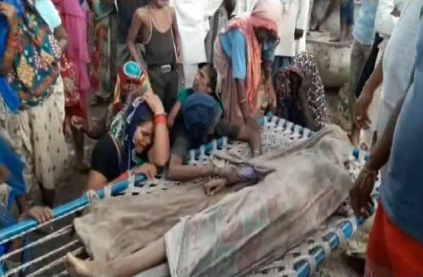 यूपी के इस जिले में 24 घंटे में 4 बच्चो की मौत, मचा कोहराम
