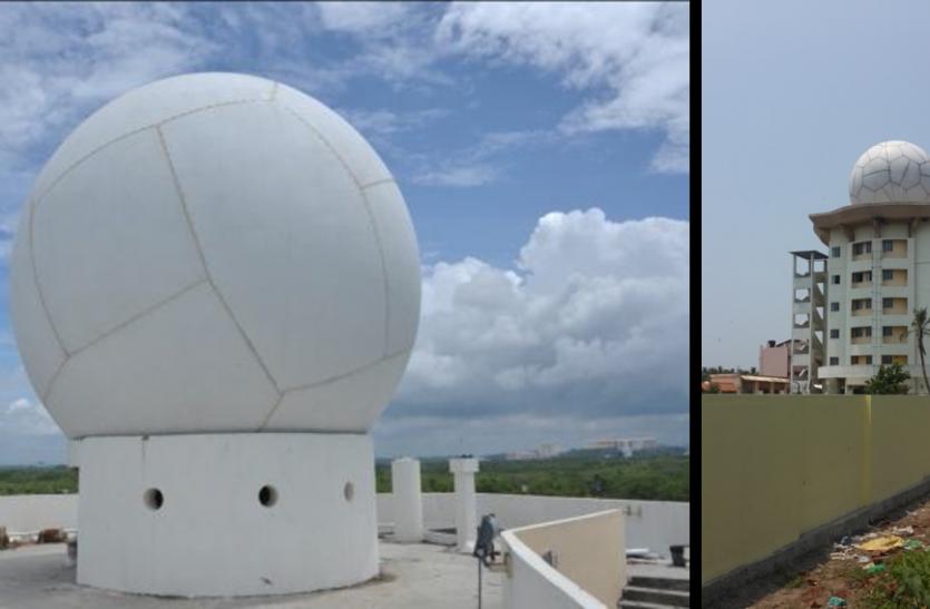 उपग्रहों के साथ सेंसर और राडारों ने बचाया केरल को