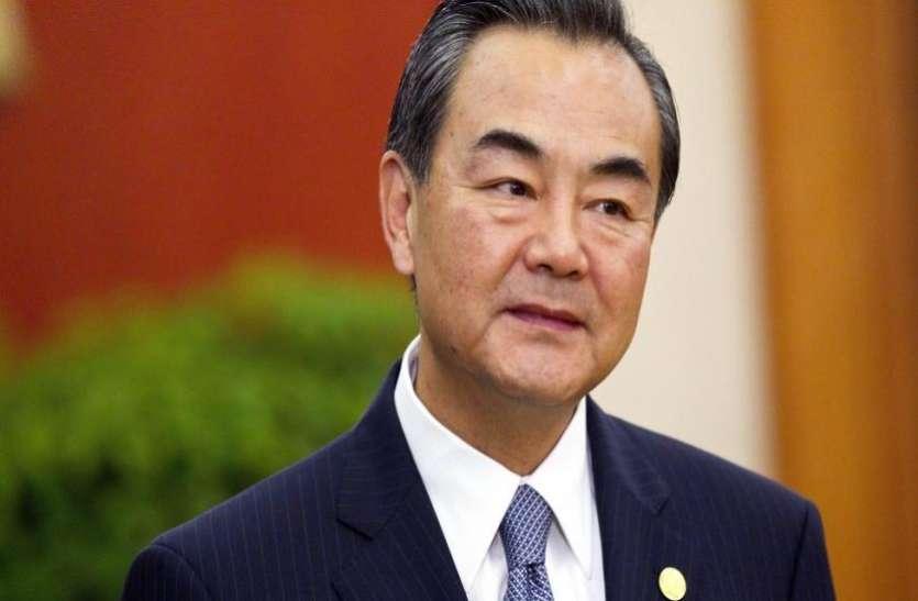 भारत-अमरीका के बीच हुए 2 प्लस 2 वार्ता पर चीन ने जताई खुशी