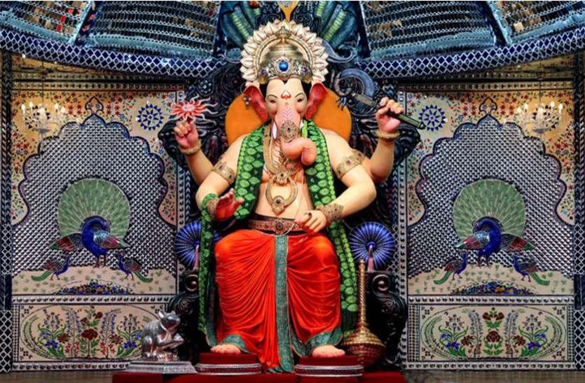 Ganesh Chaturthi 2018- खुशियों के रथ पर सवार होकर रिद्धि-सिद्धि की वर्षा करेंगे गजानन