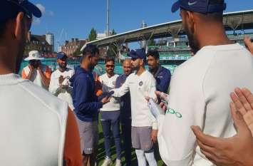 भारत की ओर से टेस्ट डेब्यू कर रहे हनुमा विहारी के बारे में 5 खास बातें, जब क्रिस गेल को कर दिया था हैरान
