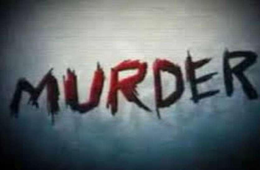 दिल्ली: 70 वर्षीय बुजुर्ग दिव्यांग महिला की कुचलकर हत्या, बदन पर नहीं था कोई कपड़ा