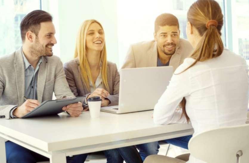 जॉब इंटरव्यू में रखें इन बातों का ध्यान तो नई नौकरी में मिलेगी मनचाही सैलेरी