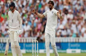 Live Eng vs Ind : इंग्लैंड को लगा दूसरा झटका, मोईन अली हुए आउट