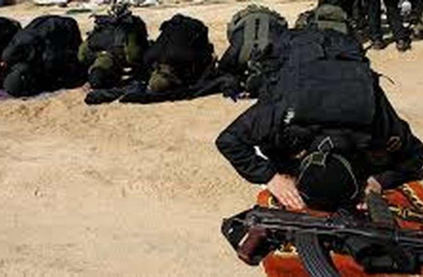 युवाओं में घोल रहे थे जेहाद का जहर, इमाम ने विरोध किया तो बुरी तरह पीट डाला