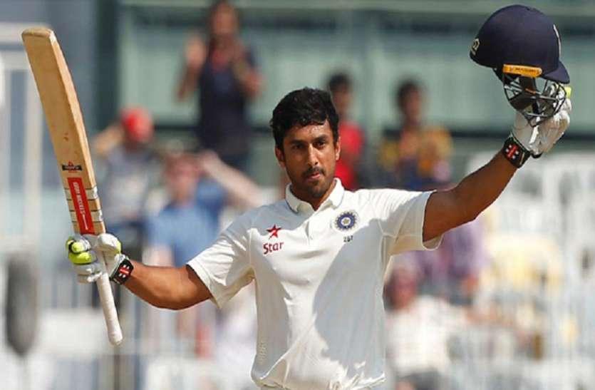 जिस बल्लेबाज ने इंग्लैंड के ठोका था तिहरा शतक, 'विराट ब्रिगेड' ने उसे ही नहीं दिया खेलने का मौका... भड़के गावस्कर