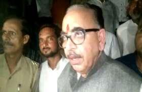 बीजेपी नेता महेंद्र नाथ पांडेय ने शिवपाल यादव की पार्टी के साथ गठबंधन पर दिया बड़ा बयान, कहा...