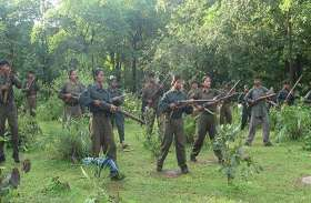 नक्सलियों के सफाये को सक्रिय हुई पश्चिम बंगाल सरकार
