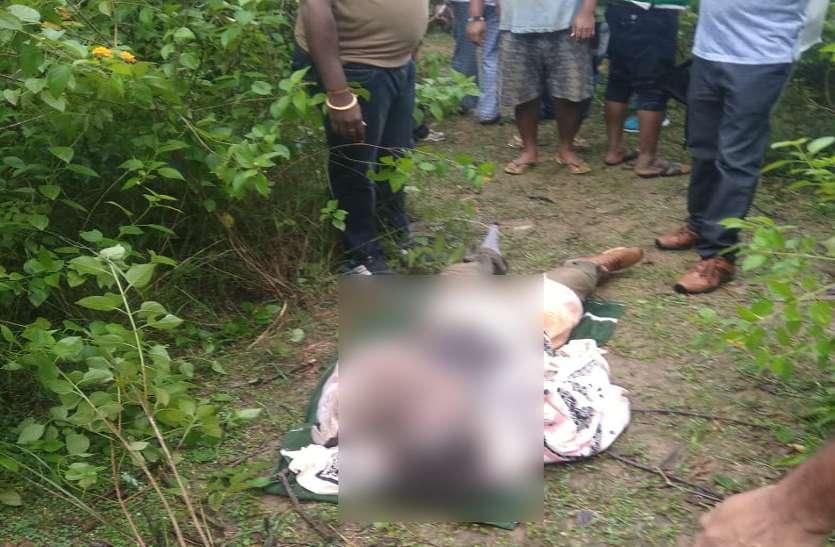 Big Breaking : स्कूल से लौट रहे 8वीं के छात्र का अपहरण, फिरौती नहीं मिली तो हत्या कर जंगल में फेंकी लाश