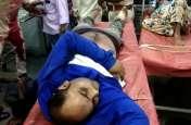 सपा जिलाध्यक्ष के रिश्तेदार समेत तीन की गोली मारकर हत्या, तनाव