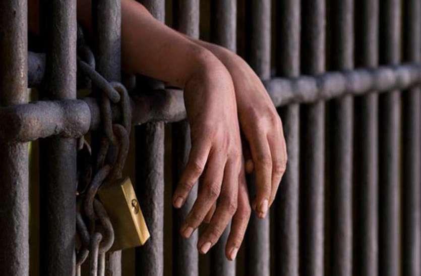 सुनील को लखनऊ जेल में किया गया शिफ्ट, योगी सेना से रार के बाद सलाखों से पीछे हैं