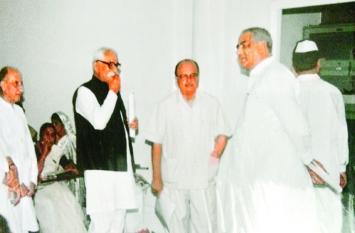 इमरजेंसी के बाद पहली बार बने विधायक, इंदिरा बोली- मूंछ वाले रघुवंशी को बनाना मंत्री