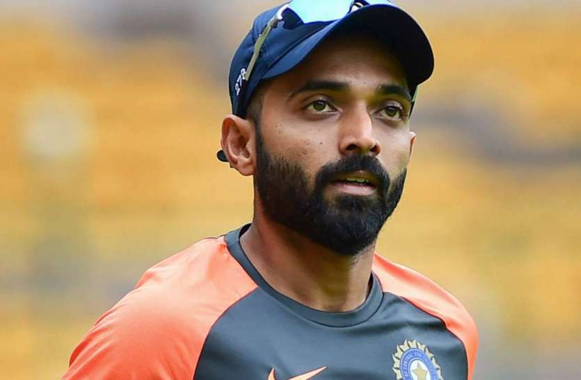 वर्ल्ड कप के दौरान इंग्लैंड में ही रहेंगे अजिंक्य रहाणे, लेकिन टीम इंडिया से रहेंगे दूर