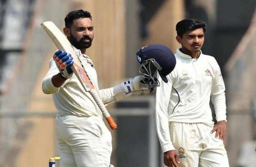 दलीप ट्रॉफी (फाइनल): स्वप्निल सिंह ने झटके 5 विकेट, इंडिया रेड पर पारी की हार का खतरा