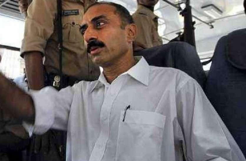 कोर्ट ने खारिज की आईपीएस अधिकारी संजीव भट्ट की पुलिस रिमांड, सीआइडी ने की थी मांग