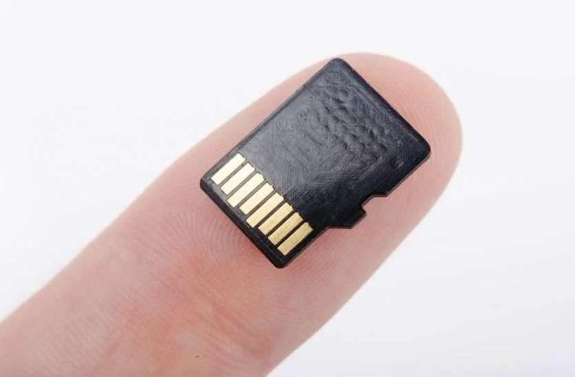 SD कार्ड ख़राब होने के बाद भी ऐसे रिकवर कर सकते हैं सारा डाटा