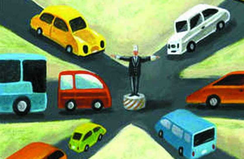 इस तरह से हो सकता है ट्रैफिक में सुधार, गड़बड़ी की उम्मीद भी नहीं होगी