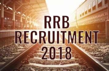 RRB Group D Exam Admit Card 13 सितम्बर से जारी, ऐसे करें डाउनलोड