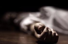 स्लेट पर मौत के मिले कई सवाल, पति ने कहा- सोकर उठा तो मृत मिली इशरत