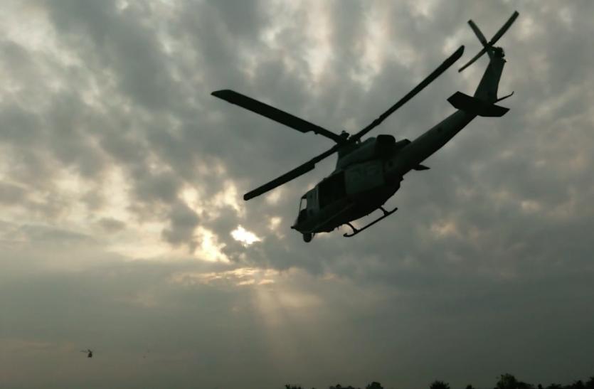 नेपाल में हेलीकॉप्टर दुर्घटनाग्रस्त, सभी 7 लोगों की मौत