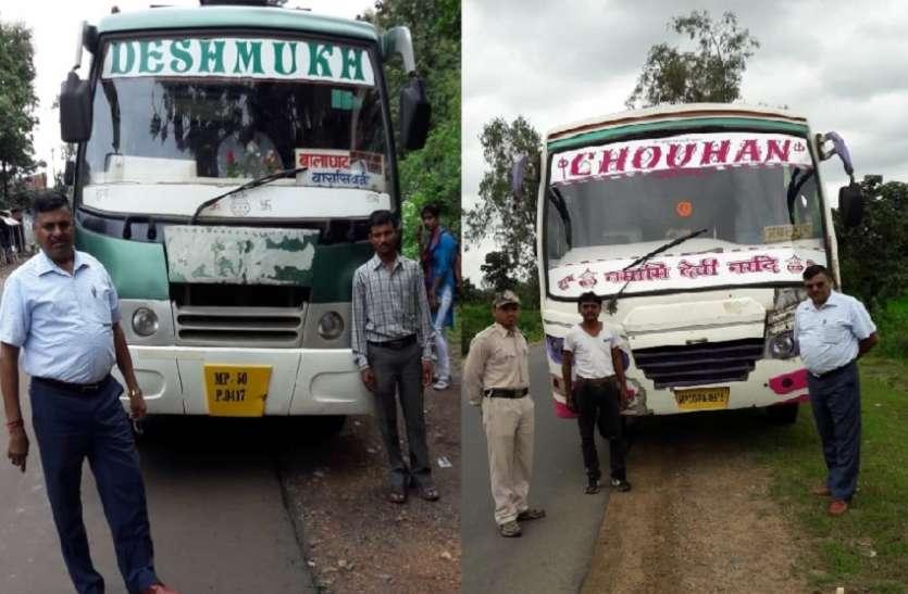 वाहनों से वसूला गया 5 लाख 15 हजार 200 रुपए का जुर्माना