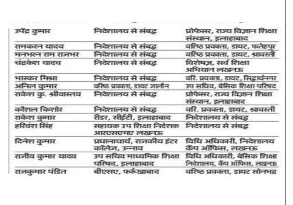 BSA transfer in up list