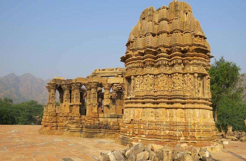 किराड़ू मंदिर