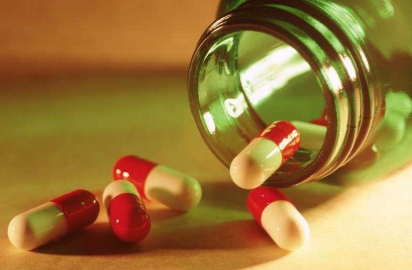आज ही कर लें जरूरी दवाओं की व्यवस्था, इस दिन बंद रहेंगी दुकानें