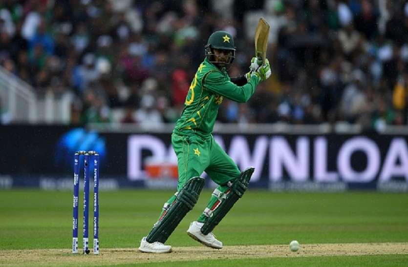 एशिया कप से पहले मालिक का बयान, अन्य मैचों की तरह ही है भारत-पाकिस्तान मैच