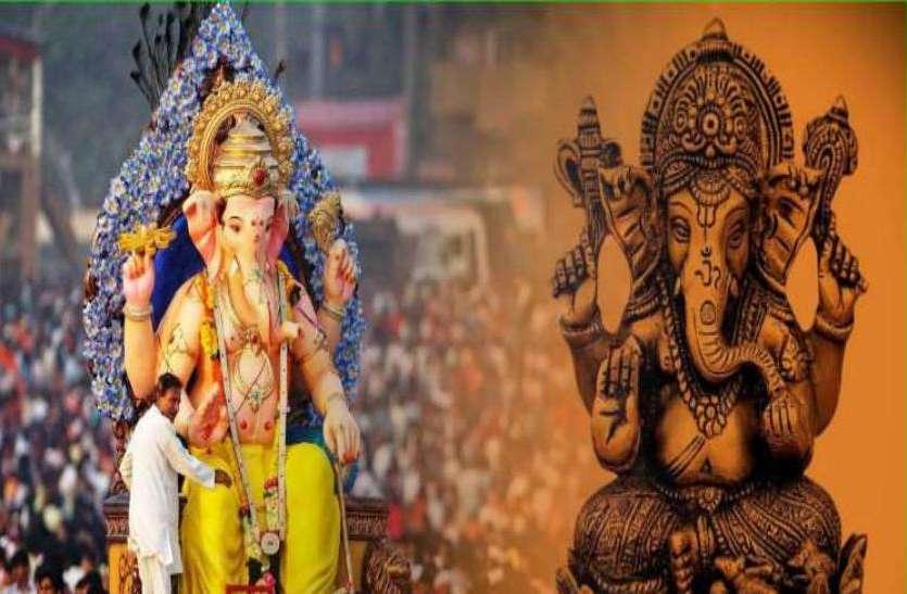 Ganesh Chaturthi 2018 : गणेश महोत्सव के लिए के लिए बाजारों में मूर्तियों के दाम सुनकर उड़ जाएंगे होश