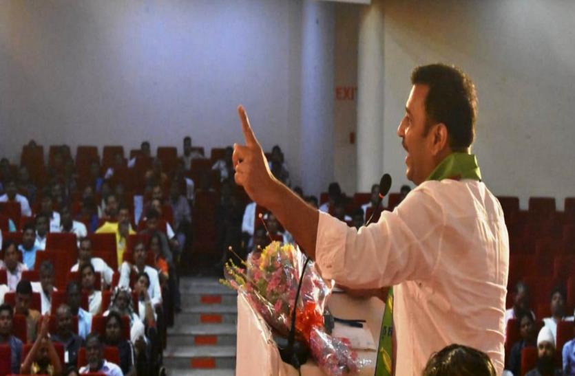 झारखंड में एनडीए के अस्तित्व पर संकट,आजसू ने सभी विस सीटों पर चुनाव लड़ने का लिया निर्णय