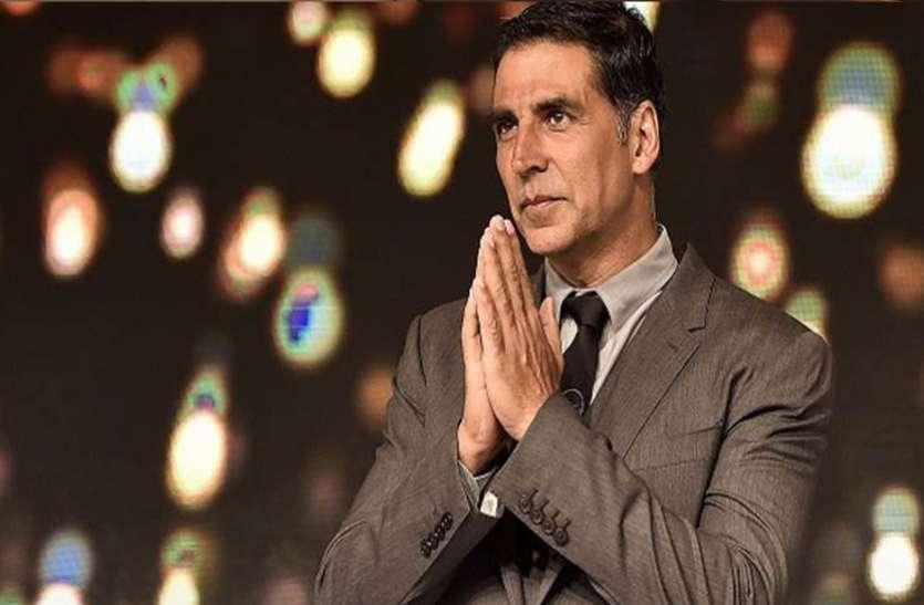 अक्षय के साथ एक बार फिर काम करना चाहता है ये मशहूर निर्देशक, पिछली फिल्म थी सुपरहिट!