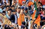 अलवर से भाजपा के 1800 कार्यकर्ता जाएंगे जयपुर, अध्यक्ष अमित शाह से सीखेंगे चुनावी गुर