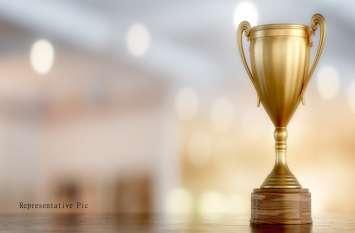 पुरस्कार मिलने पर जिम्मेदारी भी बढ़ जाती है : डॉ गोपाल