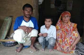 सरकारी तंत्र से परेशान दिव्यांग बच्चे ने मुख्यमंत्री योगी आदित्यनाथ से लगाई ये गुहार, देखें वीडियो