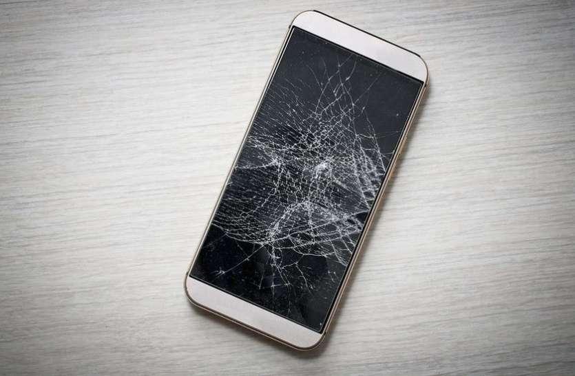 10 रुपये की इस चीज से जोड़ सकते हैं टूटे फोन की स्क्रीन, जानें तरकीब