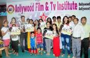 बॉलीवुड, हॉलीवुड, टॉलीवुड के साथ ऑलीवुड की फिल्म रिलीज
