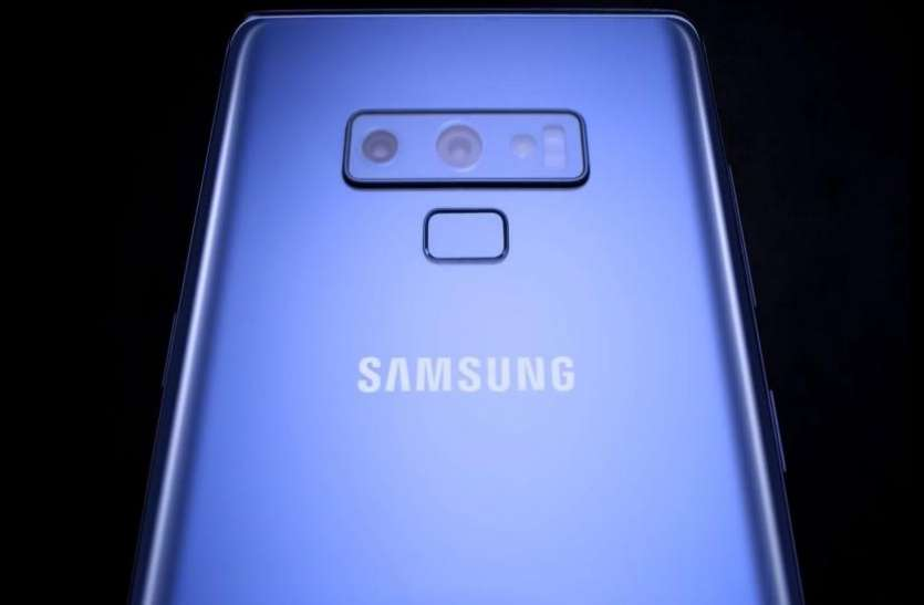 Airtel स्टोर से मात्र 7,999 रुपये में Samsung Galaxy Note 9 को खरीदे का मौका, ऐसे करें बुक