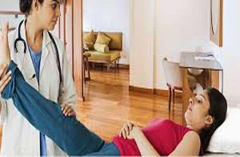 बिना दवा और सर्जरी से उपचार की विधि है फिजियोथेरेपी, जानिए कैसे