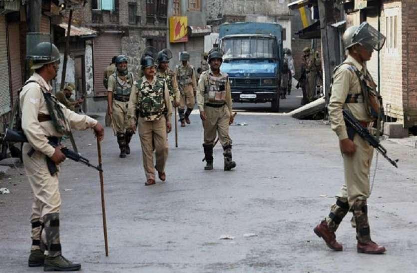 जम्मू-कश्मीर: सोपोर के बोमई में हुर्रियत कार्यकर्ता की गोली मारकर हत्या, हत्यारों की तलाश में पुलिस