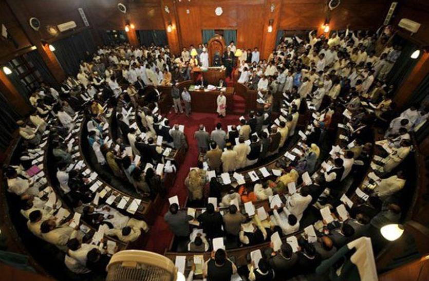 विधानसभा में हरियाणा सरकार की रणनीति से कांग्रेस और इनेलो असंतुष्ट