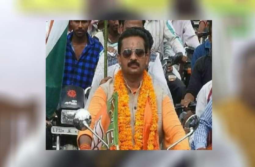 भाजपा विधायक ने पूर्व सैनिक की 10 लाख में दी सुपारी, रिटायर्ड फौजी ने किया दावा