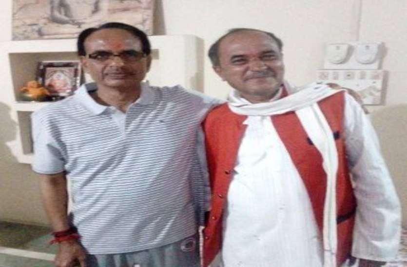 BIG Breaking: MP भाजपा में मचा बवाल,एट्रो सिटी एक्ट के विरोध में भाजपा के इस कद्दावर नेता ने दिया पार्टी से इस्तीफा