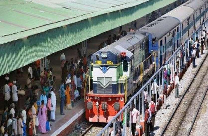 त्योहारी सीजन में इन ट्रेनों की सीटें हुई फुल, वेटिंग लिस्ट भी पहुंची 200 के पार