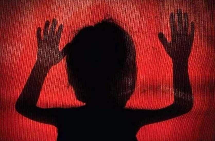 5 साल की बच्ची को अकेला देख खराब हुई ठेले वाले की नीयत, चाऊमीन का बहाना देकर घर में बुलाया और फिर...