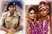 25 ग्राम सल्फास ने शरीर के कई पार्ट किए खराब, जिंदगी-मौत के बीच जारी है आईपीएस की जंग