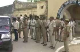 हिस्ट्रीशीटर जितेन्द्र सिंह मुन्ना को आजमगढ़ जेल से सुलतानपुर में शिफ्ट करने का आदेश
