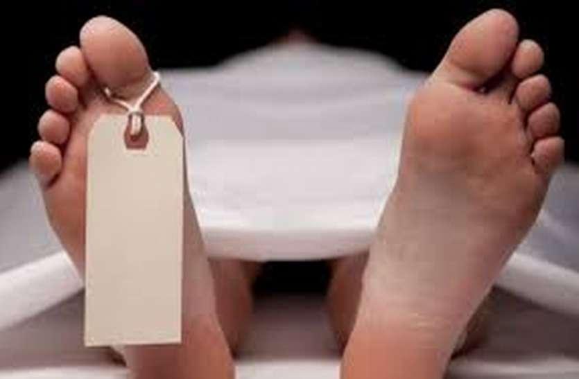 हीरा बाजार से उठंतरी करने वाले व्यापारी ने की आत्महत्या
