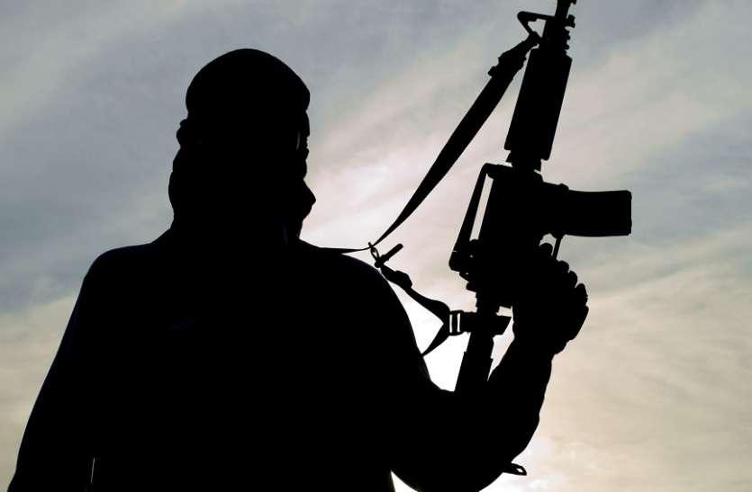 जामा मस्जिद से गिरफ्तार हुए आतंकी ने कहा- पूरी दुनिया में फैलाना चाहते हैं कट्टरपंथ